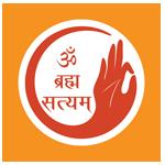 Om Brahm Satyam Logo